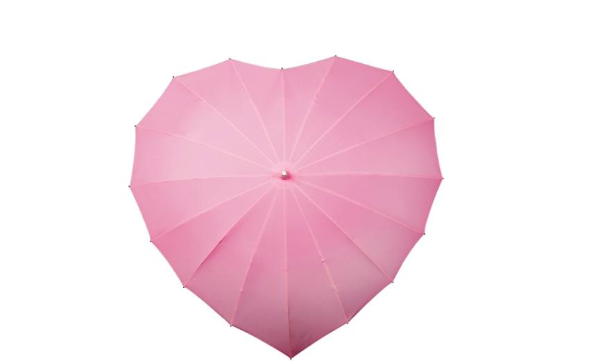 Parapluie cardiaque