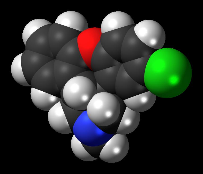 asénapine